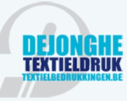 De Jonghe Textieldruk