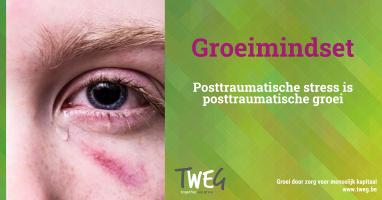 TWEG posttraumatische stress groei