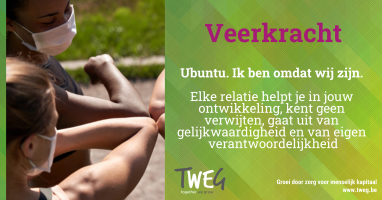 Ubuntu TWEG