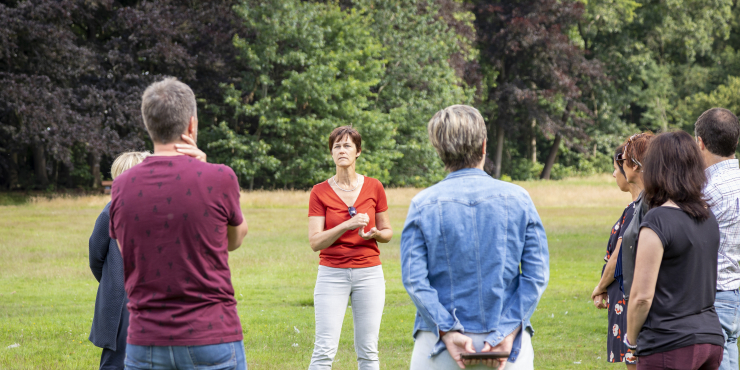 Workshop omgaan met stress en burn-out van jouw medewerkers