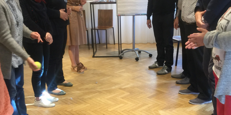 Workshop Leer Stress-Eren